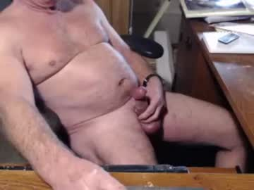 Chaturbate mikeinca237 show with cum