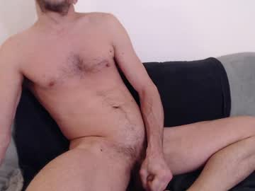 Chaturbate frankk82 show with toys