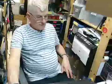 Chaturbate oddbod2000 record public webcam