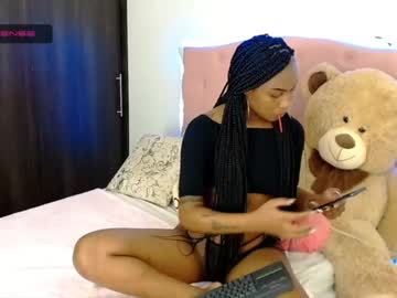 Chaturbate tanisha_owens2 private sex show from Chaturbate
