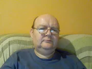 Chaturbate conradstone private webcam