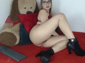 Chaturbate avrilrc record video with toys