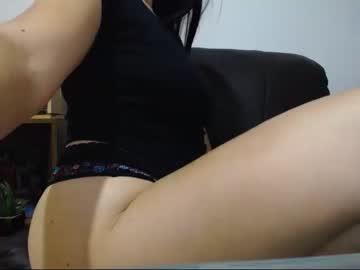 Chaturbate annymorgan record private sex video