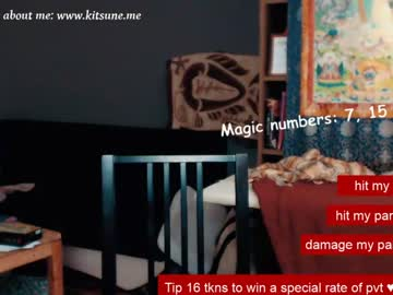 Chaturbate highpriestess23 record show with toys