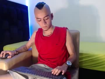Chaturbate salaxar69_bryan_stone private XXX video from Chaturbate