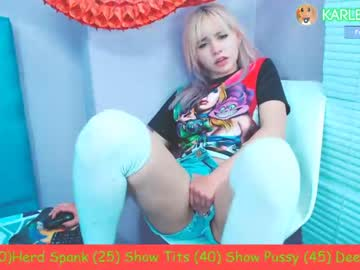 Chaturbate karle_grey record public show