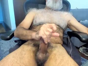 Chaturbate realhairynyc public show from Chaturbate