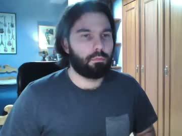 Chaturbate henry_baker blowjob video