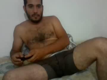 Chaturbate michaelbearxxx nude record