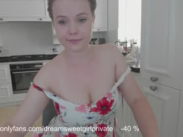 Chaturbate dreamsweetgirl cam show