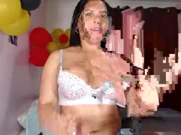 Chaturbate latinaflower_ts record blowjob video from Chaturbate
