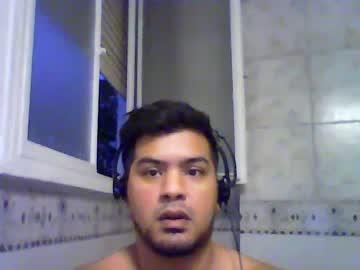 Chaturbate morocho777 video