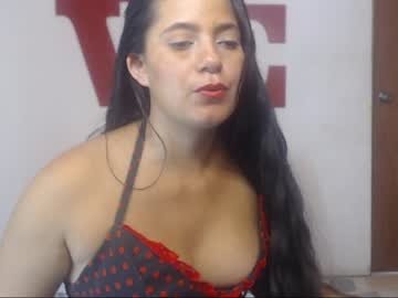 Chaturbate elenabonner show with cum from Chaturbate.com