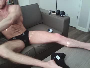 Chaturbate urmusclegodd private sex video