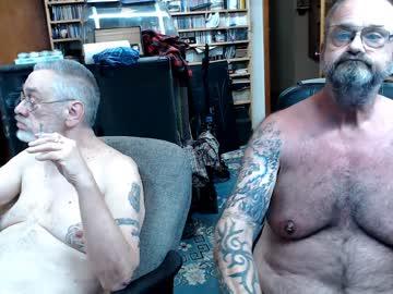 Chaturbate 2deadnuts record webcam show