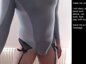 Chaturbate leotardiswimsuit blowjob video from Chaturbate