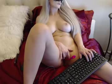 Chaturbate anna_hudson video with toys from Chaturbate.com
