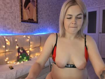 Chaturbate cute_masha nude record