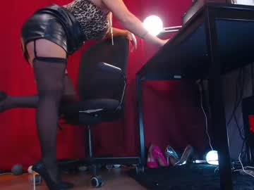 Chaturbate sylvy_sensuall record webcam video from Chaturbate