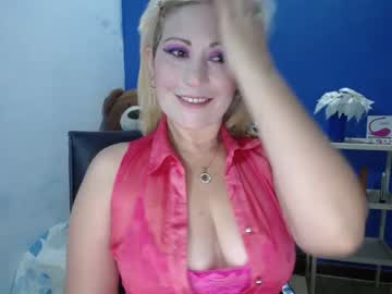 Chaturbate venecia_olsen record private show video from Chaturbate
