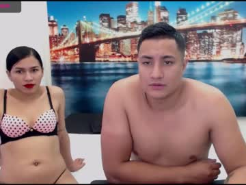 Chaturbate kevinandmarlin record public show