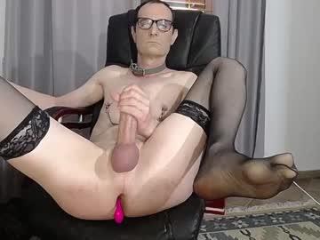 Chaturbate xslave1x private sex show