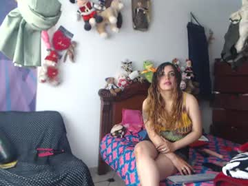 Chaturbate joliefemme_cute public show from Chaturbate