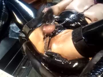 Chaturbate bdsmseven show with cum