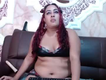 Chaturbate agata_loor record show with cum