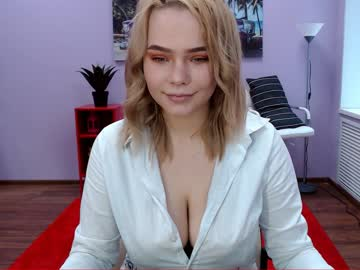 Chaturbate alice_pinkys private webcam