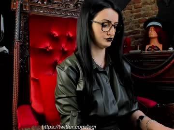 Chaturbate evelegrand blowjob video