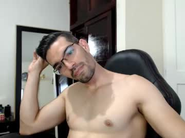 Chaturbate jhamell_alanis record webcam show