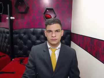 Chaturbate thiagoconnor private show video from Chaturbate
