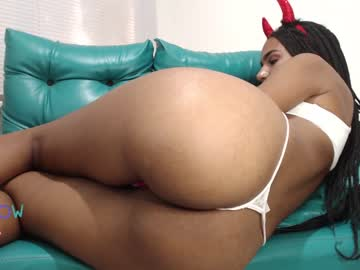 Chaturbate angelicabrownie