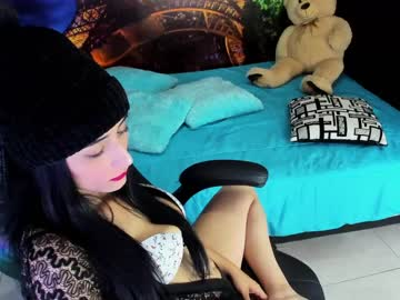Chaturbate mailynsmith record private XXX show