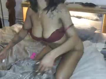 Chaturbate jimmysgirl record blowjob show