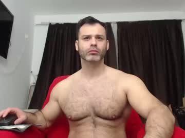 Chaturbate hairymaster01 private XXX show