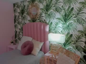 Chaturbate yuly_ferrer public webcam video from Chaturbate