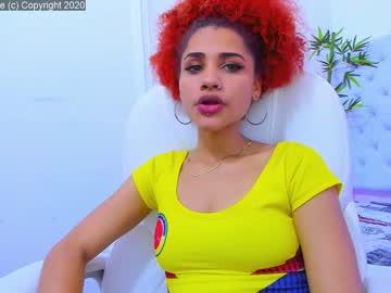 Chaturbate sexi_sofia_love premium show video