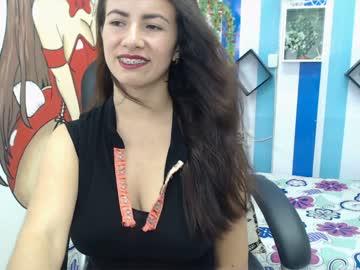 Chaturbate stella_franco record public webcam from Chaturbate