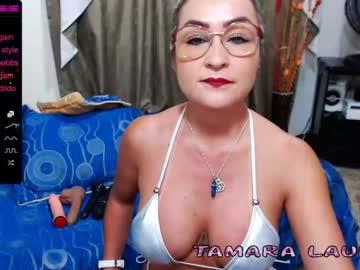Chaturbate tamara_luaren record private XXX video from Chaturbate