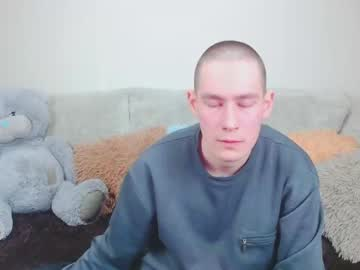 Chaturbate alexwolf_ record private XXX show