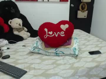 Chaturbate sexy_marcela2 record show with cum from Chaturbate