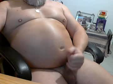 Chaturbate cybear34 record show with cum