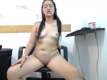 Chaturbate johselynhot97 toying record