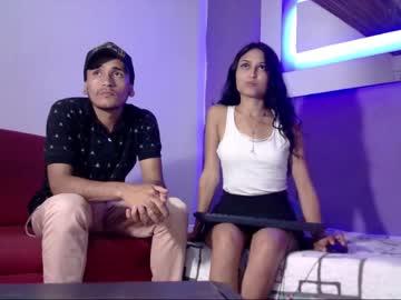 Chaturbate duo_latinohot