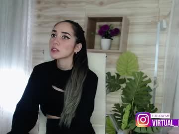 Chaturbate saraah_castillo premium show video from Chaturbate