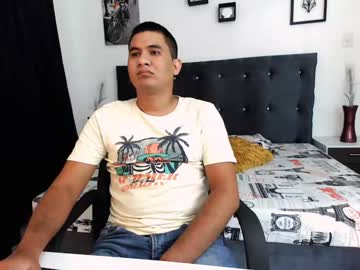 Chaturbate brahyan_oconner