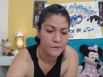 Chaturbate sammantha_davis cam video