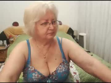 Chaturbate kinkystuff4u record public show video